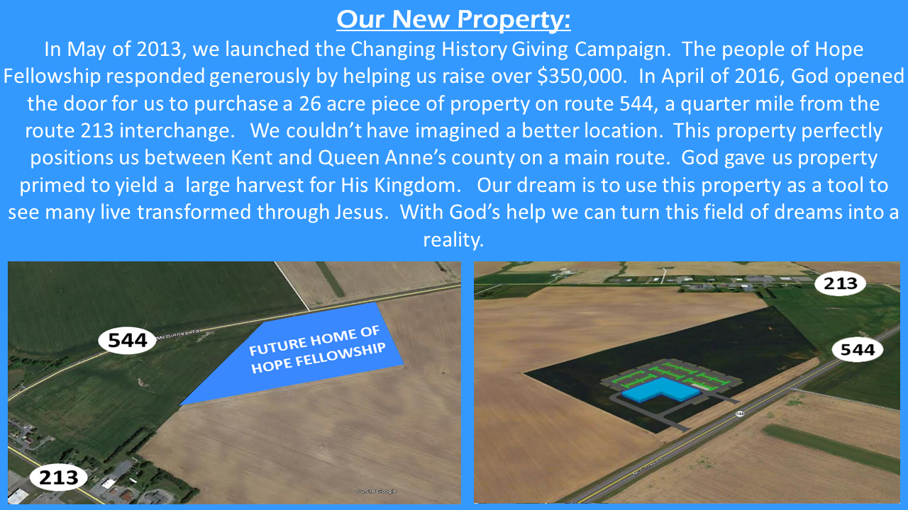 New Property